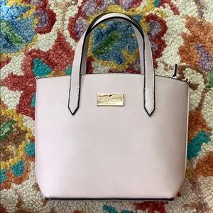 Pre-loved Blush pink Kate spade purse